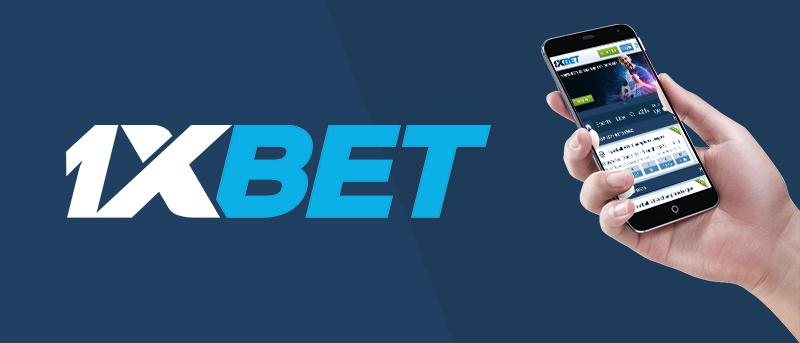 1xbet betting apps