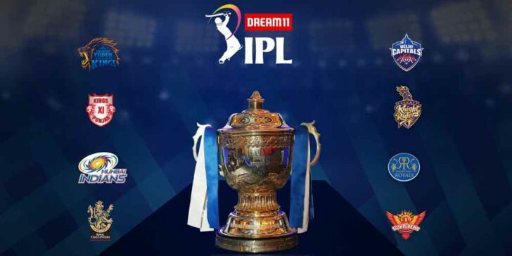 Favorite Sports IPL