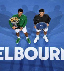 Players quarantine for Australia