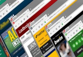 websites for betting