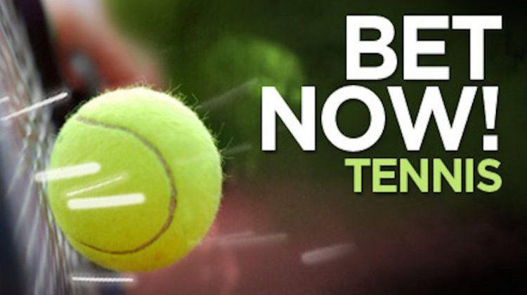 Tennis Betting Guide