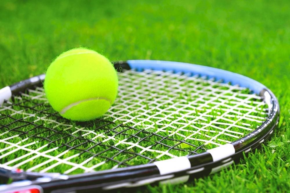 Betting Tennis Match